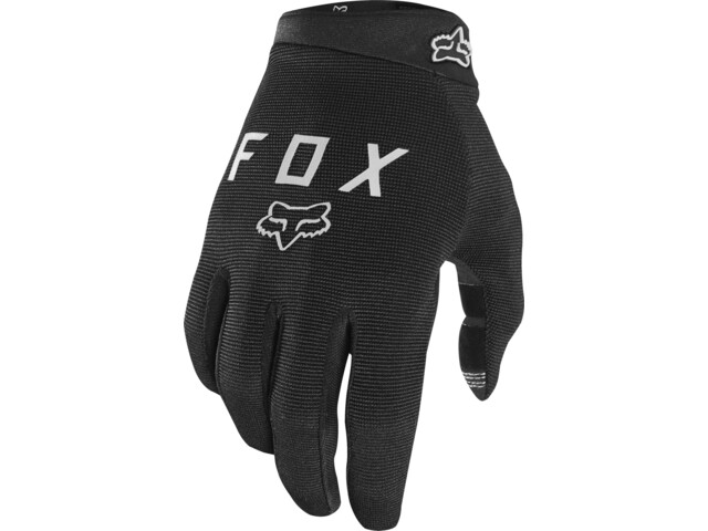 Fox Ranger Guantes Jóvenes, black